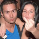Julia Volkova and Paris