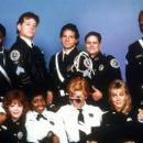 Police Academy 3: Back in Training (1986) - 454 x 255