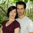 Cláudia Raia and Carmo Dalla Vecchia