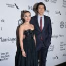 Scarlett Johansson – 'Marriage Story' Premiere – 57th New York Film Festival