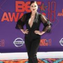Jodi Lyn O'Keefe – 2018 BET Awards in Los Angeles - 454 x 623