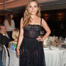 Elizabeth Olsen – 9th annual Filmmakers Dinner in Cannes