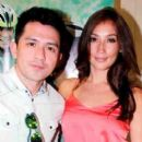 Dennis Trillo and Solenn Heussaff