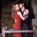 Tamzin Merchant and Torrance Coombs - 298 x 468