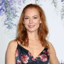 Alicia Witt – 2018 Hallmark's Evening Gala TCA Summer Press Tour in LA - 454 x 681