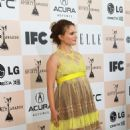 Natalie Portman - Film Independent Spirit Awards at Santa Monica Beach on February 26, 2011 in Santa Monica, California