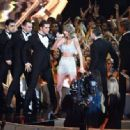 Taylor Swift Performs 2014 Mtv Video Music Awards