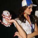 Fernanda Tavares - Fashion Show 2006