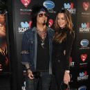 "Screening Of ""God Bless Ozzy Osbourne"" To Benefit The Musicares Map Fund - Arrivals"