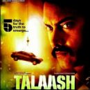 Talaash Movie Latest Poster 2012