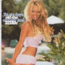 Pamela Anderson - Ice Magazine Pictorial [United Kingdom] (December 2004)