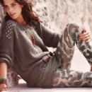 Alejandra Alonso for Calzedonia 2013 Summer Collection