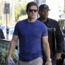 Mark Wahlberg runs errands in Beverly Hills on March 8, 2016 - 454 x 590