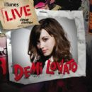 Demi Lovato - iTunes Live from London