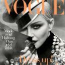 Madonna For Vogue Germany April 2017 - 454 x 590