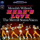 Original Broadway Christmas Musicals - 360 x 363