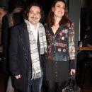 Vassilis Haralambopoulos and Lina Printzou - 454 x 654