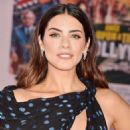 Lorenza Izzo – 'Once Upon A Time in Hollywood' Premiere in Los Angeles - 454 x 656