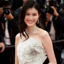 Sui He – 'Sorry Angel' Premiere at 2018 Cannes Film Festival - 454 x 681