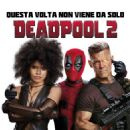 The Untitled Deadpool Sequel - 454 x 649
