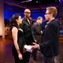 Jenny Slate – 'The Late Late Show with James Corden' in LA