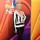 Anne Heche – 2017 NBC Summer TCA Press Tour in Beverly Hills - 454 x 692