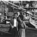 Mary Ann Mobley and Richard Chamberlain - 454 x 302