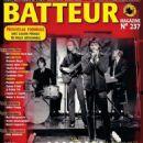 John Densmore, Jim Morrison, Ray Manzarek & Robby Krieger