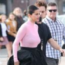 Selena Gomez – Arrives for the premiere of 'Dolittle' in Westwood
