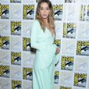 Chloe Bennet – Marvel's 'Agents of S.H.I.E.L.D.' Photocall at Comic Con San Diego 2019