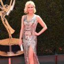Katherine Kelly Lang – 2018 Daytime Emmy Awards in Pasadena - 454 x 635