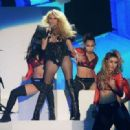 Paulina Rubio- Billboard Latin Music Awards - Show - 454 x 319