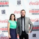 Shay and Colette - Streamy Awards - 427 x 640