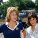 Leif Garrett and Kristy McNichol - 400 x 269