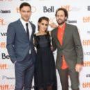 Nicholas Hoult-September 13, 2015-Toronto International Film Festival -
