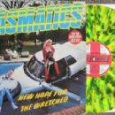 Plasmatics - New Nope For the Wretched album - 454 x 296