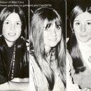 Reine Stewart, Samantha Juste and Phyllis Barbour - 454 x 382