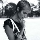 Isabel Lucas - Vogue Magazine Pictorial [Australia] (December 2013) - 454 x 602