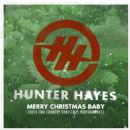 Hunter Hayes - Merry Christmas Baby (2014 CMA Country Christmas Performance)