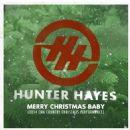 Hunter Hayes - Merry Christmas Baby (2014 CMA Country Christmas Performance)