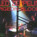1973-05-05: Pigeon Blood: Tampa Stadium, Tampa, FL, USA