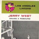 Jerry West 1961-62
