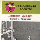 Jerry West 1961-62