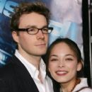 Kristin Kreuk and Mark Hildreth - 266 x 400