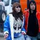 Kate Nash and Ryan Jarman - 300 x 368