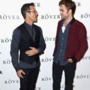 'The Rover' Screening in London - Photocall (August 6, 2014) - 392 x 594
