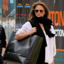 Chrissy Teigen Out and About In Nyc