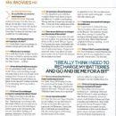Emma Watson - Sky Movies Magazine - September/October 2010