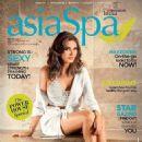 Lisa Ray - Asia Spa Magazine Pictorial [India] (January 2017)