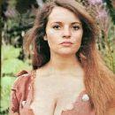 Dana Gillespie - 381 x 496